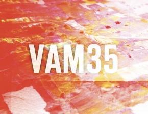 visual arts mississauga 35th