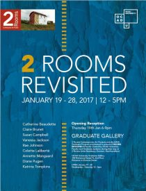 2 Rooms Contemporary Art Projects