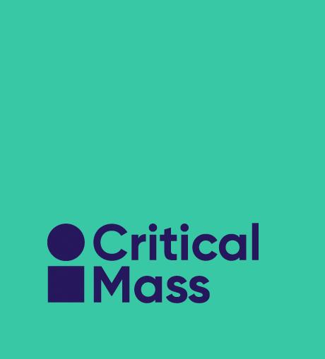 Critical Mass Artist Residency